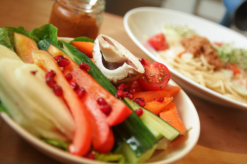 Vegane Ernährung - so kamen wir dazu