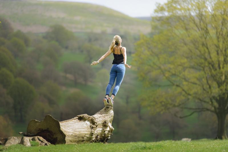 Atme dich frei - eine kleine Atemmeditation
