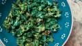Grünkohl Chips selber machen – Rezept