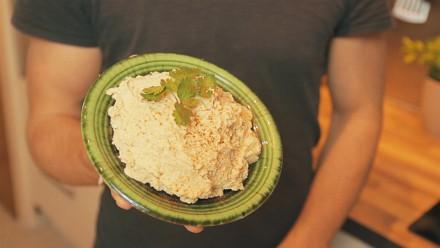 Hummus Rezept - arabisch, einfach und gesund