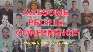 Awesome People Conference