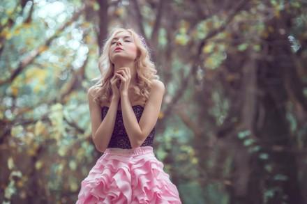 Erwartungen loslassen - eine kleine Meditation