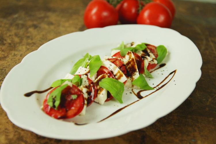 Mozzarella selber machen - veganer Käse