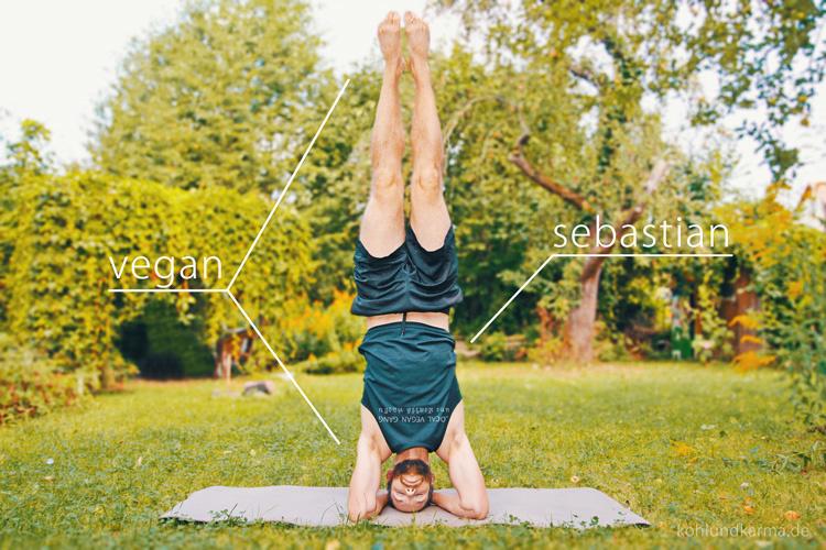 Vegan sein – Das Bewusstsein ändert sich Gesundheit/Fitness - kohlundkarma
