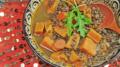 Linsen Süßkartoffel Eintopf | kohlundkarma