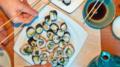 Veganes Sushi Rezept – einfach selber machen! | kohlundkarma