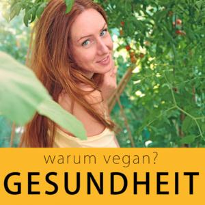 warum vegan? Gesundheit | kohlundkarma