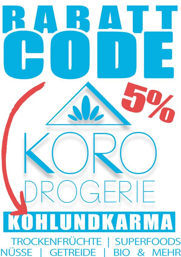 KoRo Drogerie