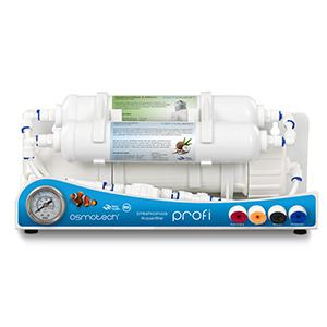 Wasserfilter Umkehr Osmose Profi vegan Empfehlung kohlundkarma